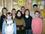 ученики Кузнецовской школы